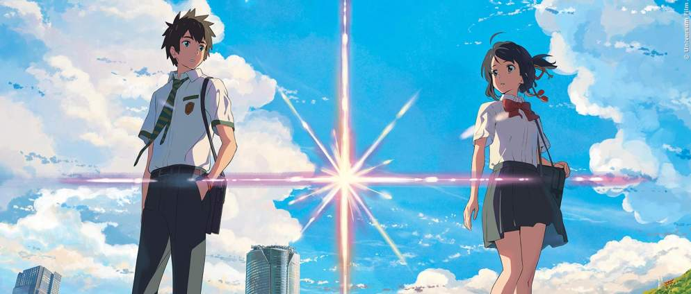 Your Name: Hollywood macht Realfilm