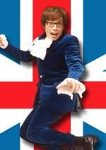 Austin Powers 1 - Das Schärfste Was Ihre Majestät Zu Bieten Hat