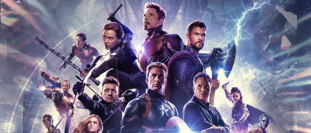 Marvel: Das sind die neuen Filme in Phase 4