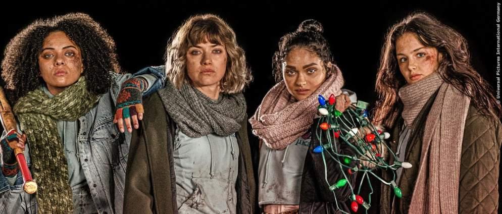 Black Christmas: FSK zum Horror-Weihnachtsfilm