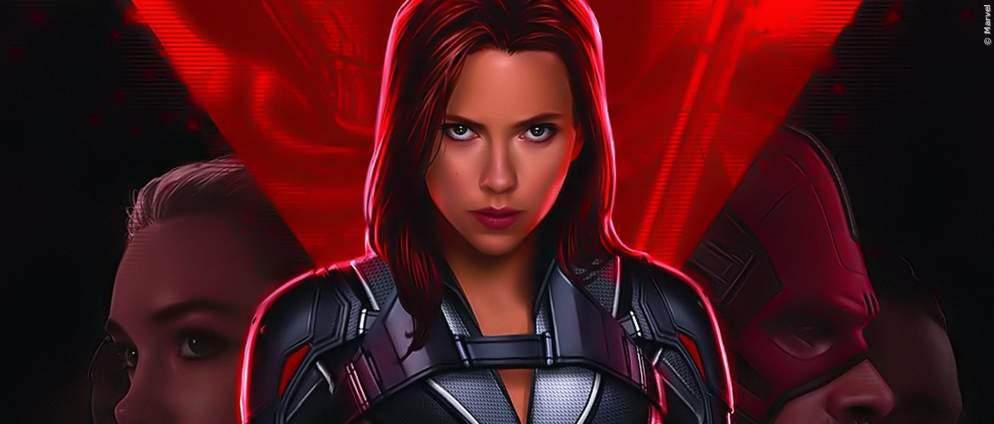 Black Widow Kinostart wird wohl wieder verschoben