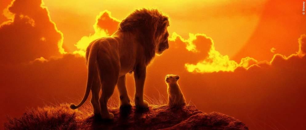 Der König Der Löwen: Heimkino-Start steht fest