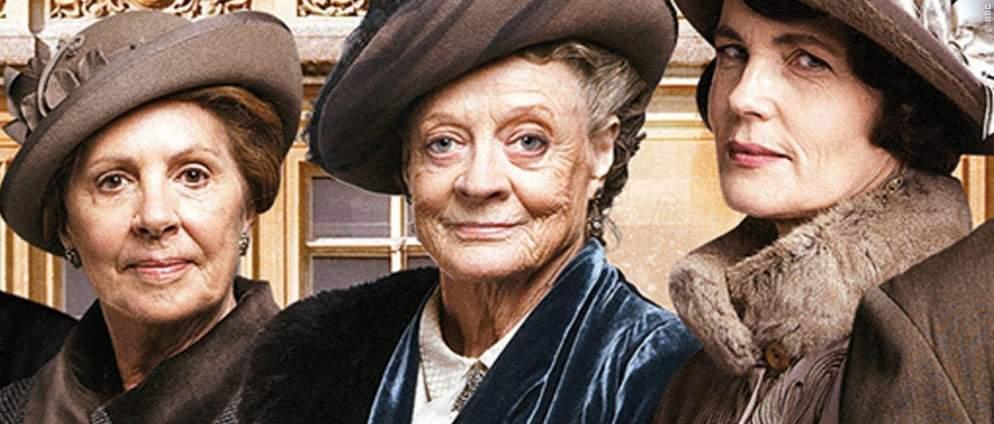 Downton Abbey 2: Neuer Kinofilm kommt