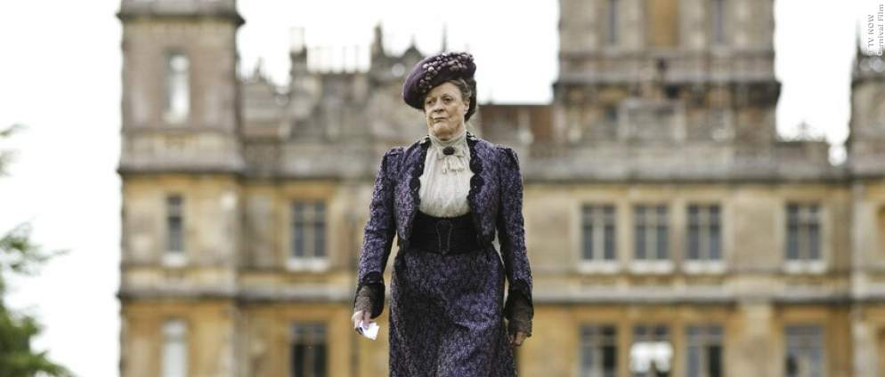 Downton Abbey: Staffel 1-5 bei TV NOW
