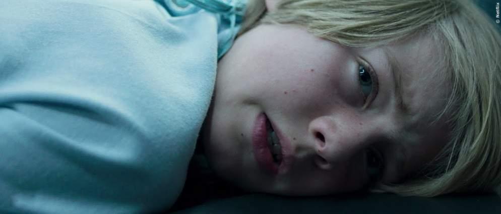 Eli - Neuer Netflix-Horror