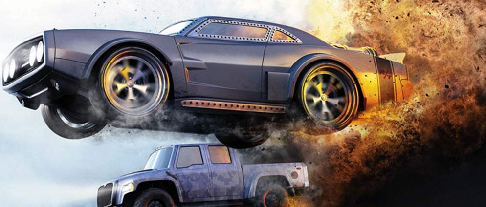 Fast And Furious: Neue Serie in Arbeit