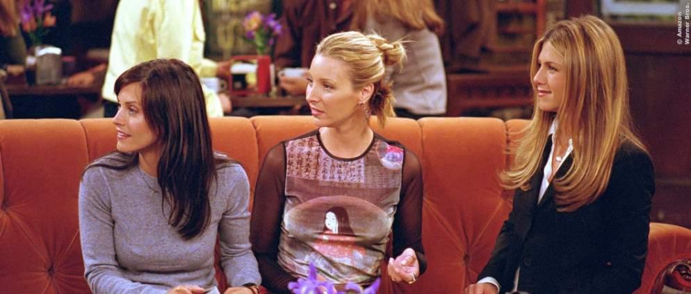 Friends Reunion: Original-Stars alle dabei
