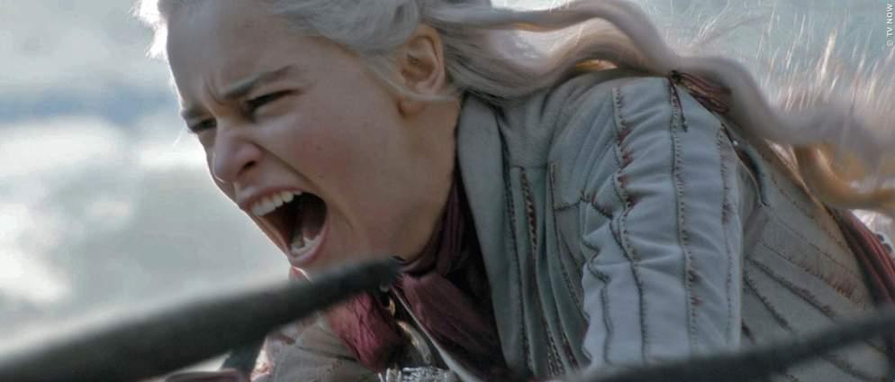 Game Of Thrones: Serienfinale im Free-TV