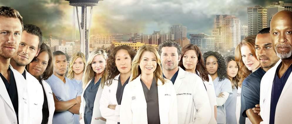 Greys Anatomy baut Corona in Staffel 17 ein