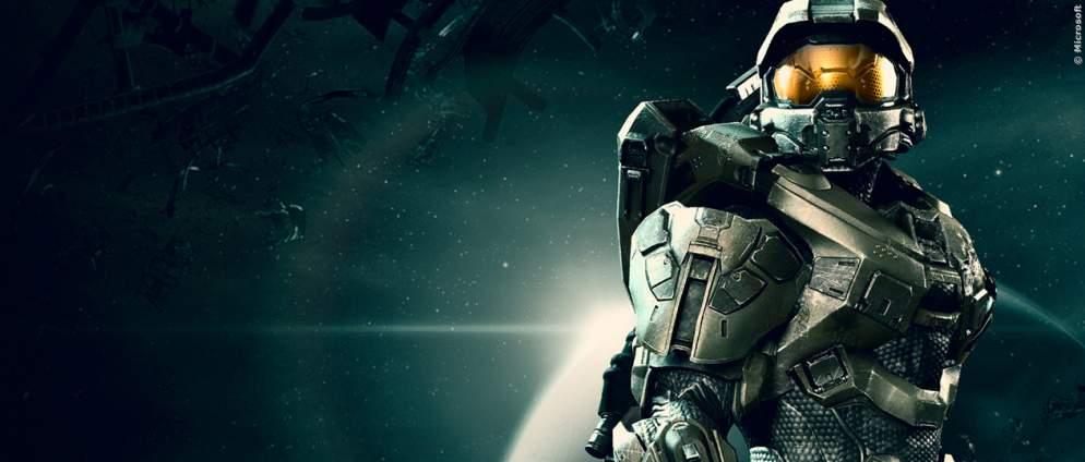 Halo: Erstes Bild zur Spielberg-Serie