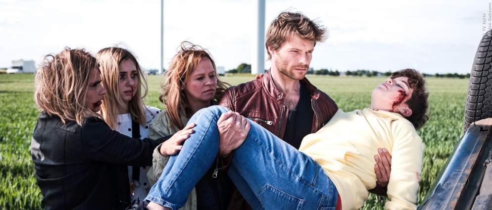 Herz Über Kopf: RTL startet neue tägliche Serie