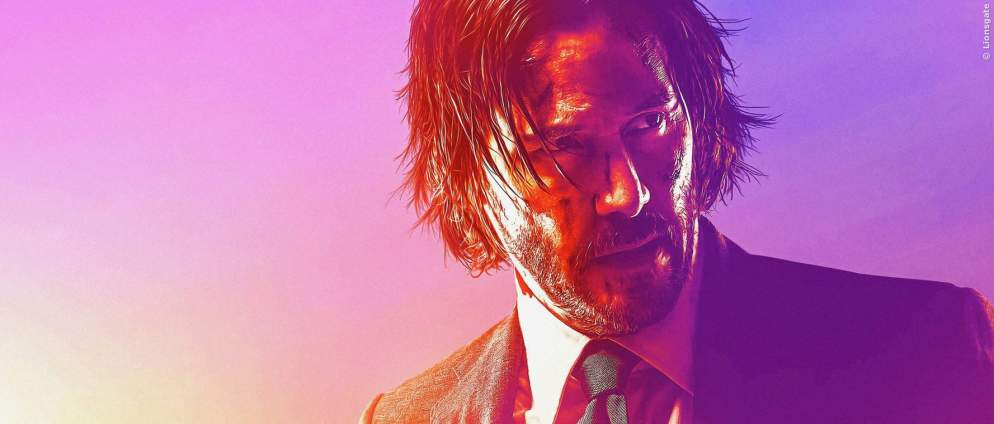 John Wick: Star versteigert Video-Call