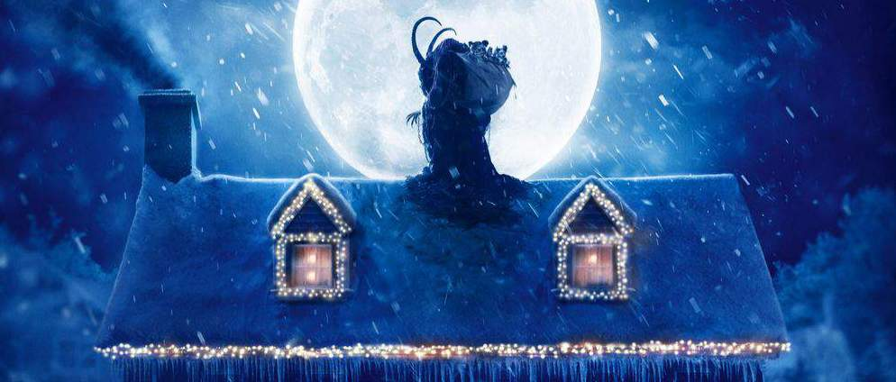 Gute Horrorfilme zu Weihnachten