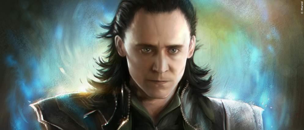 Loki: Handlung der neuen Marvel-Serie