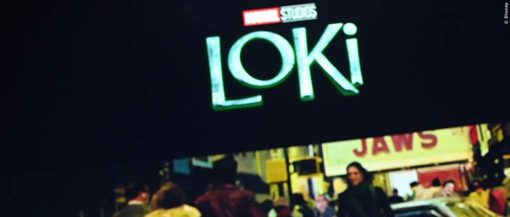 Disney Plus: Neun weitere Marvel-Serien kommen