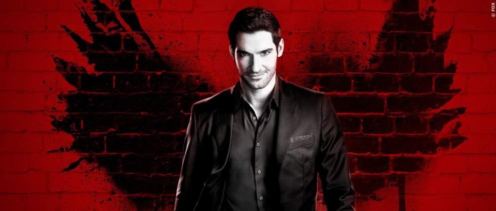 Lucifer Staffel 5 Teil 2: Start auf Amazon Prime Video
