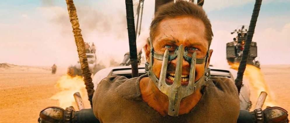 Mad Max 2 mit Tom Hardy kommt doch noch