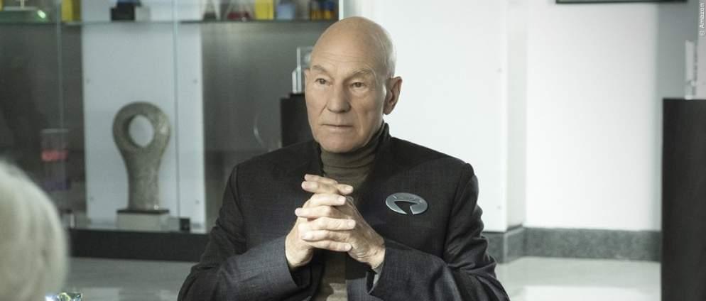 """Star Trek: Picard"": Fanliebling in Staffel 2"