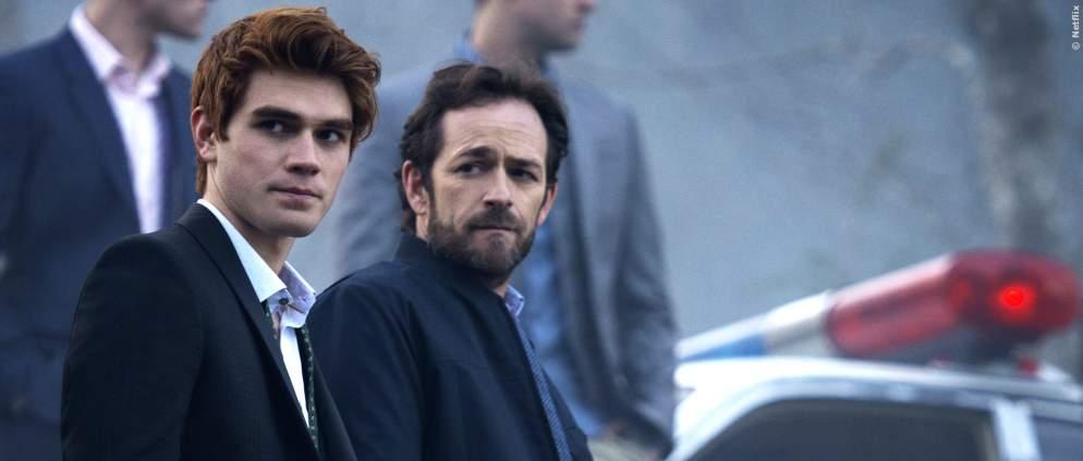 Riverdale: So verschwindet Luke Perry aus der Serie