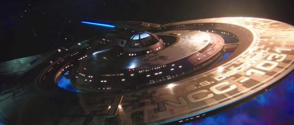 Star Trek Discovery Staffel 3: Starttermin auf Netflix