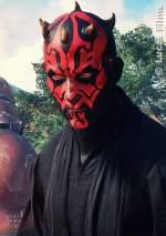 Star Wars: Episode I Trailer - Die Dunkle Bedrohung