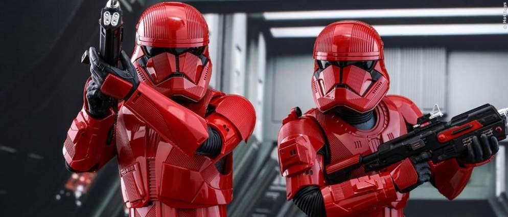 Star Wars: Disney senkt die Sternenkrieg-Dosis