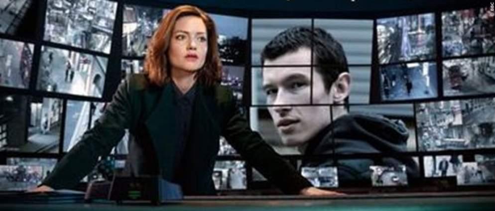 The Capture: Neue Thriller-Serie a la Sherlock