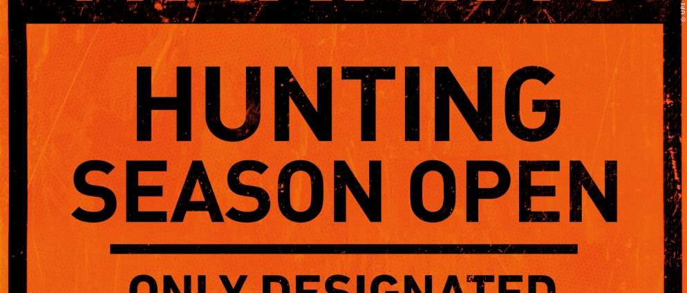 The Hunt: Reiche Schnösel jagen Menschen