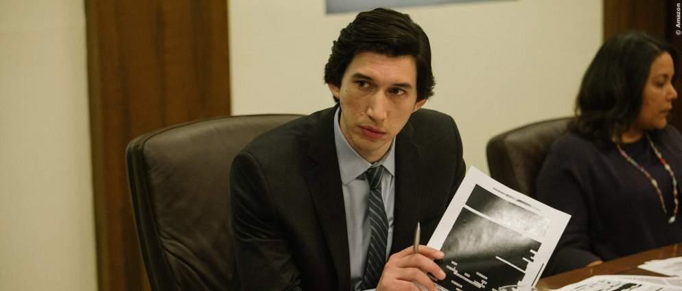 The Report: Foltermethoden der CIA als Kino-Thriller