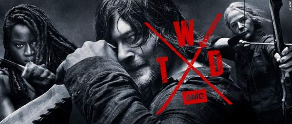 The Walking Dead: So geht es nach Staffel 10 weiter