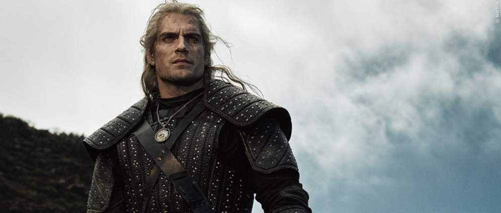 The Witcher Staffel 2: Neues Video