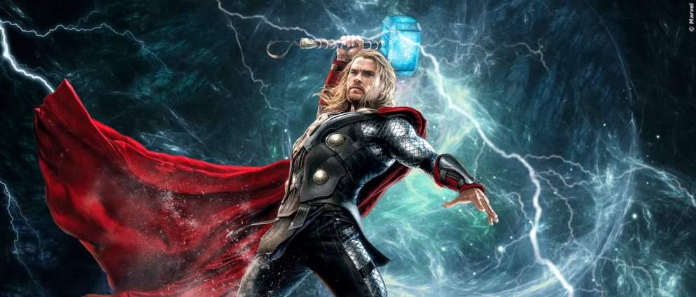 Thor 4: Diese Rolle spielt Matt Damon