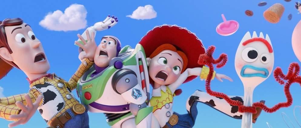 Quiz: Toy Story 4