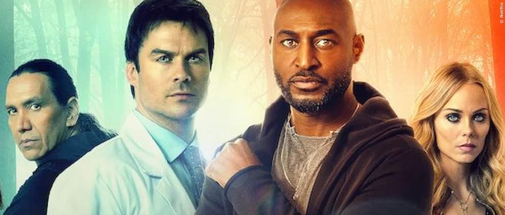 V Wars: Serie nach Staffel 1 abgesetzt
