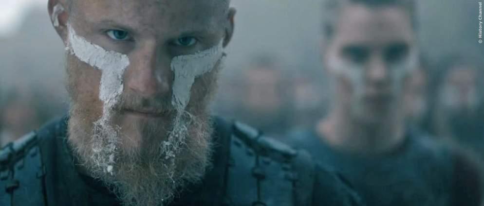 Neuer Netflix-Thriller mit Vikings-Star
