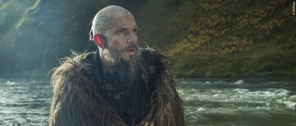 Vikings: Macher plant neue Historien-Serie