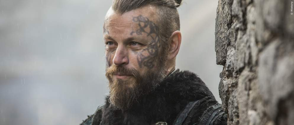 Vikings Wiki: Was in Staffel 5 geschah