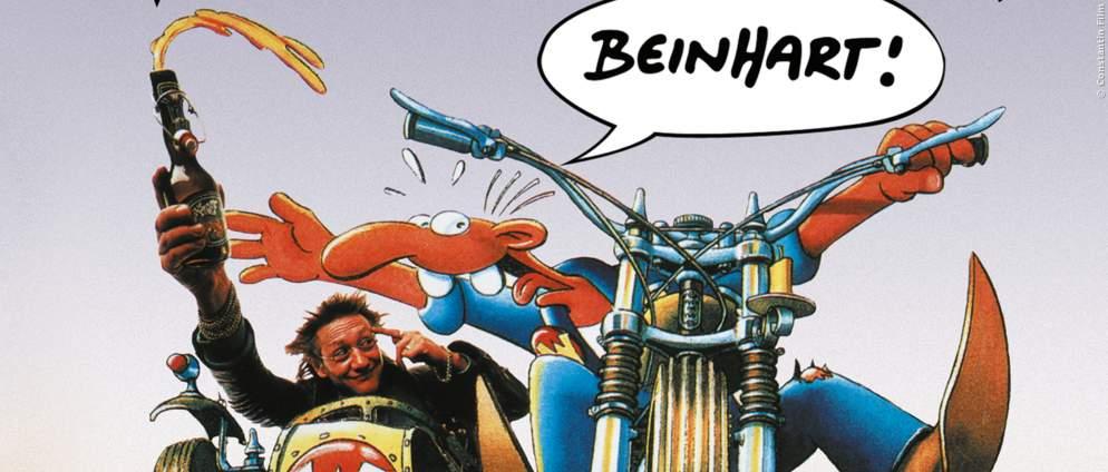 Werner - Beinhart: zurück im Kino