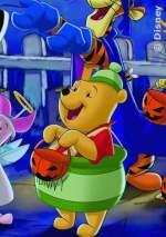 Winnie Puuhs Gruselspaß Mit Heffalump Trailer