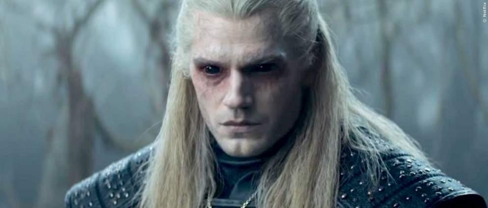 The Witcher: Blood Origin Hauptdarstellerin steigt aus