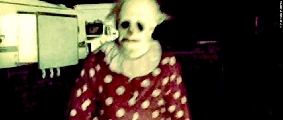 Clownpocalypse: Neue Horror-Clowns im Kino