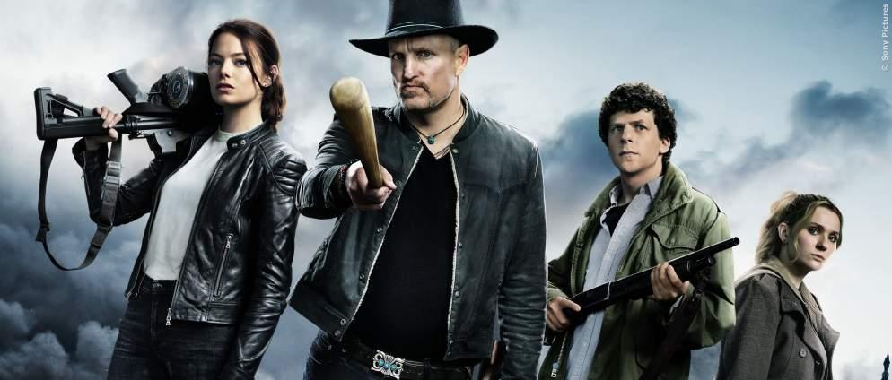 Zombieland 2: Erster Trailer