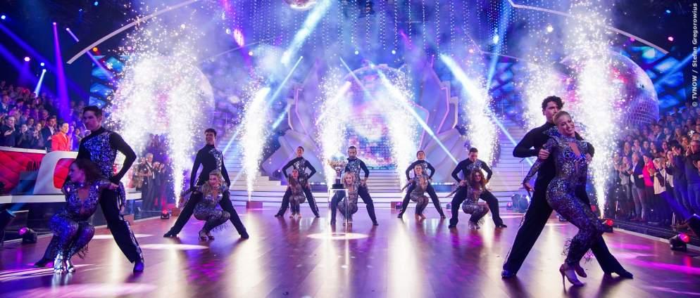 Let's Dance: Die Tänze der Profi-Shows heute bei RTL