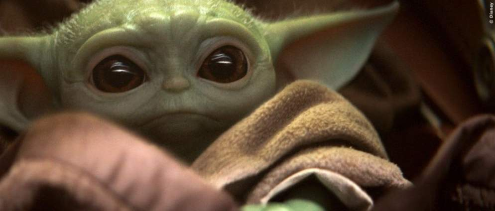 The Mandalorian: Echter Name von Baby Yoda enthüllt