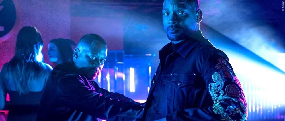 Bad Boys 4: Neue Details zur Fortsetzung