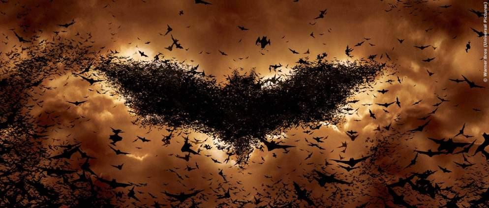 Kein Witz: Batmans Auto kriegt eine eigene Serie