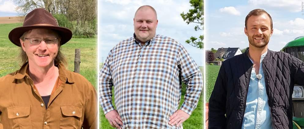 Bauer sucht Frau: Das sind die 14 einsamen Bauern