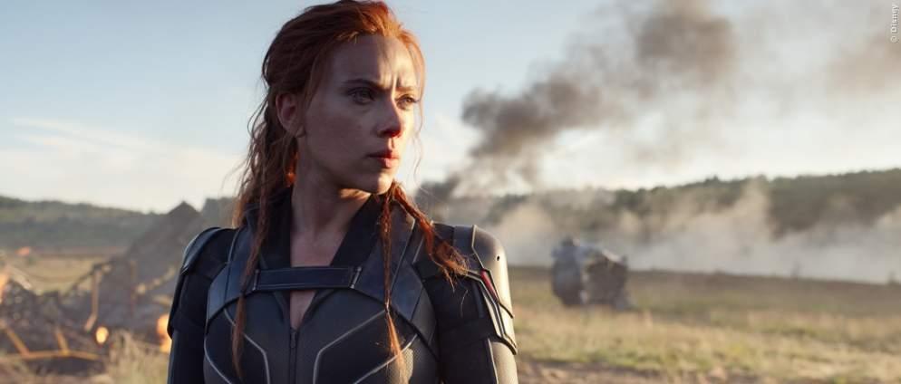 Black Widow: Disney sagt Kinostart ab