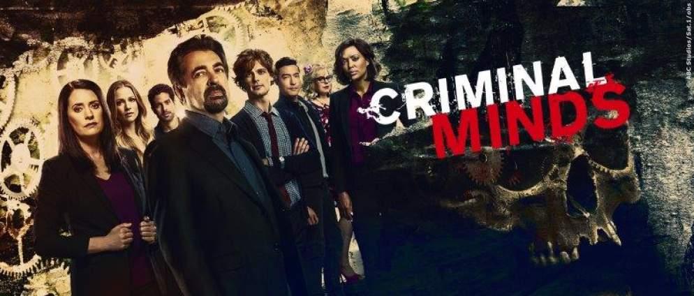 Criminal Minds: Serie geht im TV zu Ende