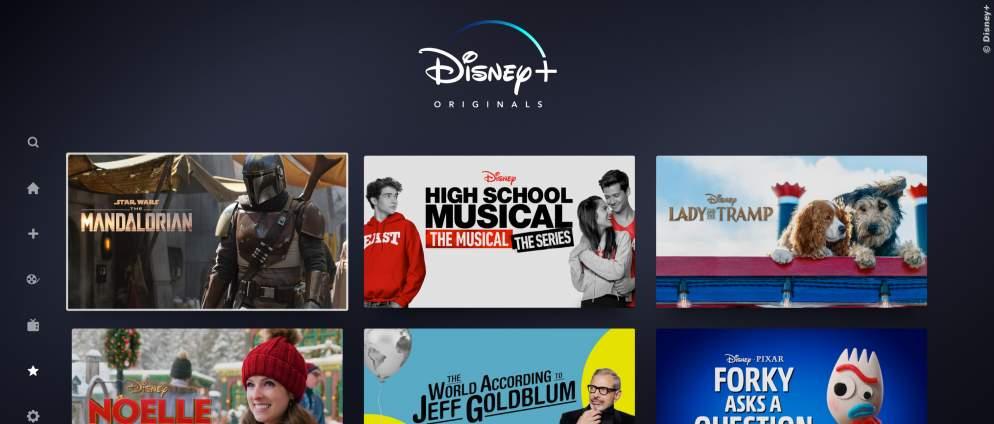 Disney Plus: Neue Filme und Serien im Februar 2021